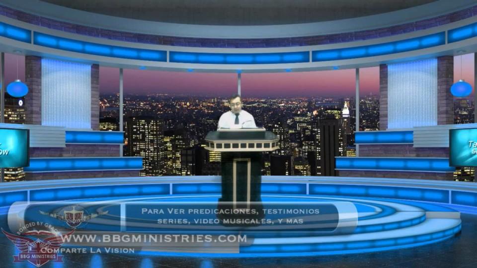 El Precio De Pecar Contra Dios Pt. 2