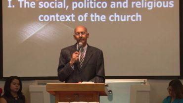 La Iglesia | Su Naturaleza Y Mision En El Mundo